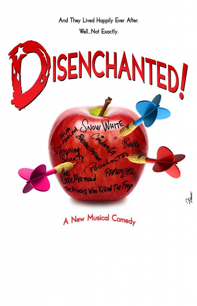 Disenchanted!Poster300DPI (2)