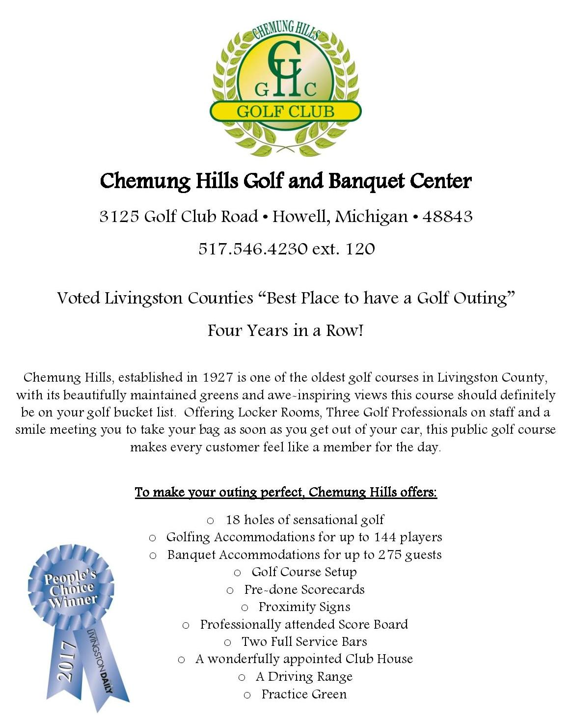 Chemung Hills Golf and Banquet Center - Outing Experts-page-001
